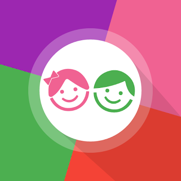 Kids Launcher アプリアイコン