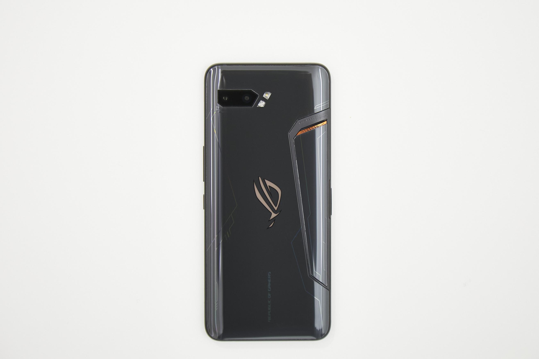 ASUS ROG Phone Ⅱの端末