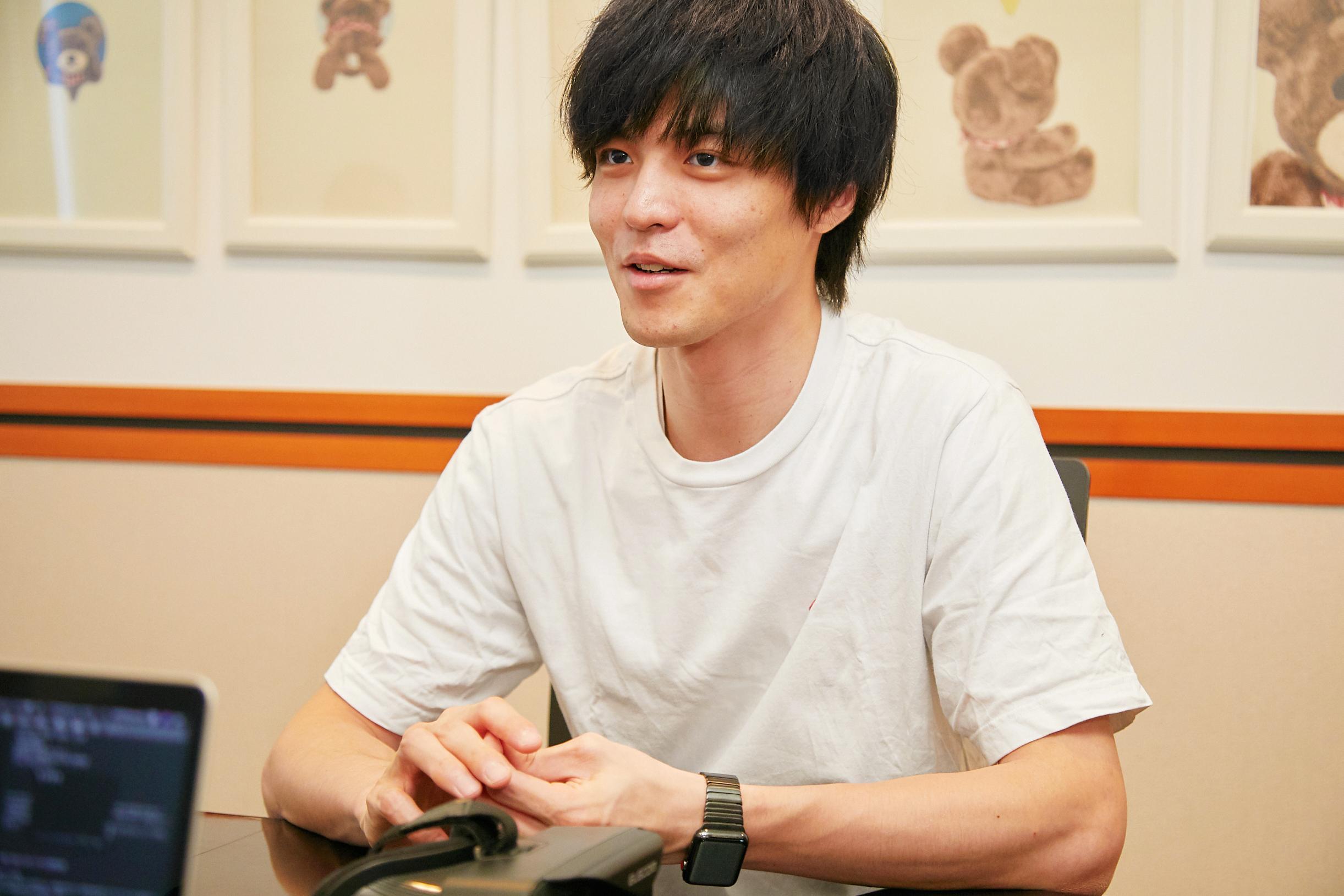 中島健登さんの画像