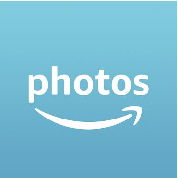 amzonphotosロゴ