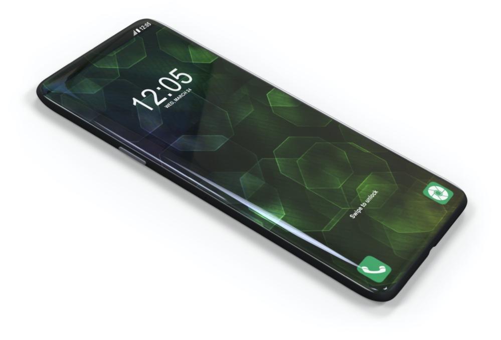 4G_スマートフォンの画像