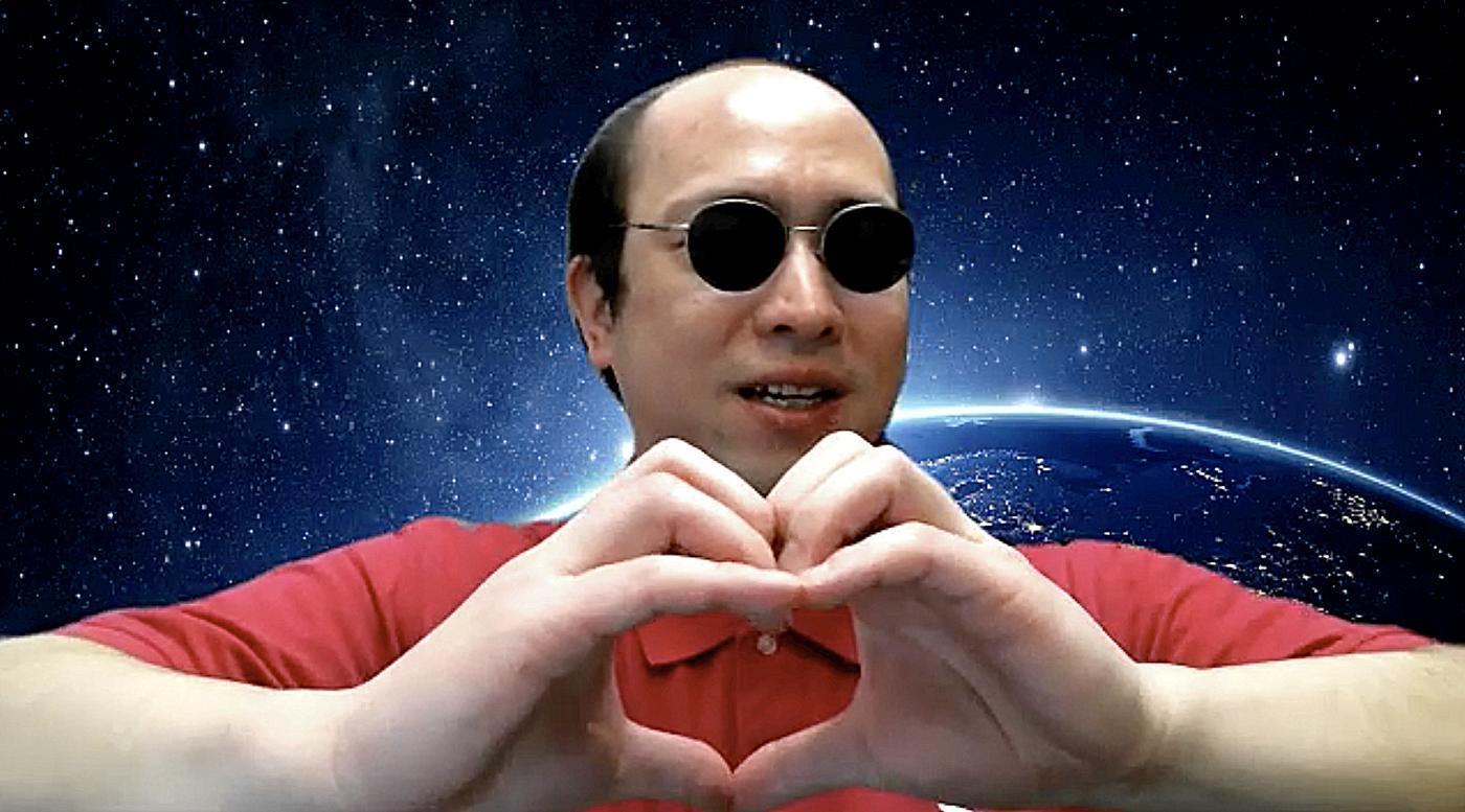 5Gの精霊SIM太郎の画像