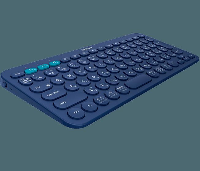 ロジクール_K380BL キーボード.jpg