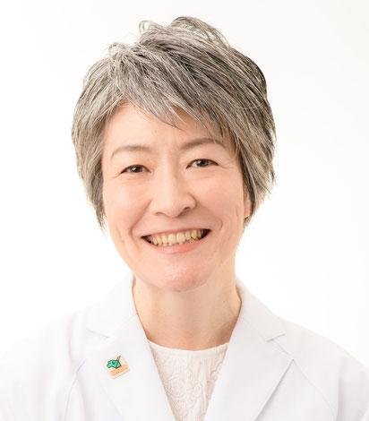 石岡みさき先生の画像