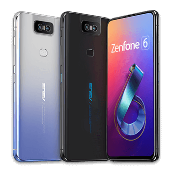ZenFone 6(6GB)