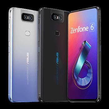ZenFone 6(8GB)
